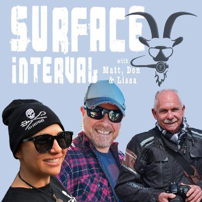 Surface Interval - Lissa, Don & Matt - S01 E18