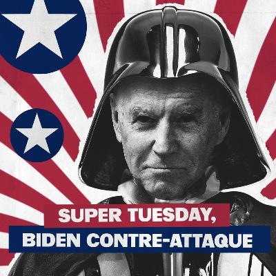 Biden contre-attaque
