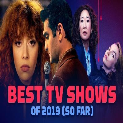 Top 10 Best TV Shows of 2019