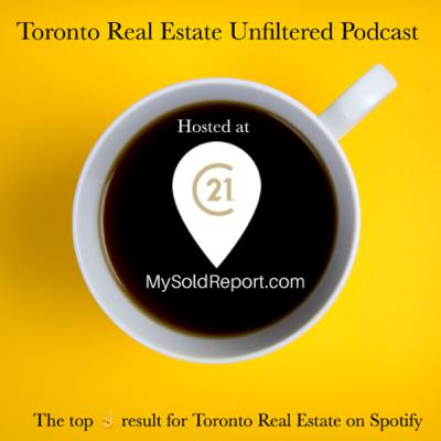 Episode 159: The 🆕 Experience Based approach to moving to/from Toronto & GTA