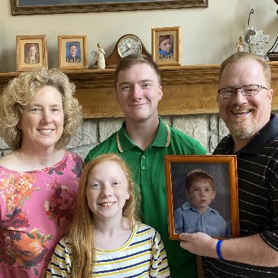 """Dad to Dad 122 - SOAR Founder Stephen """"Doc"""" Hunsley Lost His Son At Age 5 To Dravet Syndrome and Autism"""