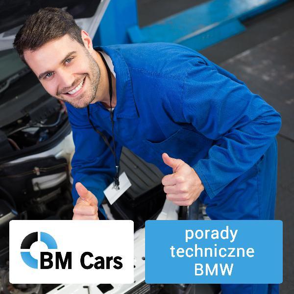 Jak zadbać o samochód BMW w okresie zimowym