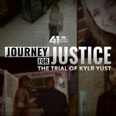 Episode 3: The case of Kylr Yust