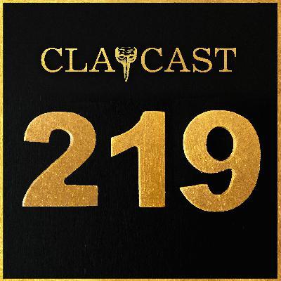 Clapcast 219