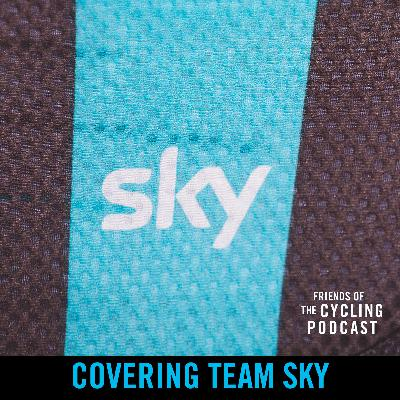 25: Trailer: Covering Team Sky