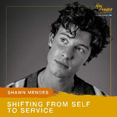Shawn Mendes: Shifting From Self To Service