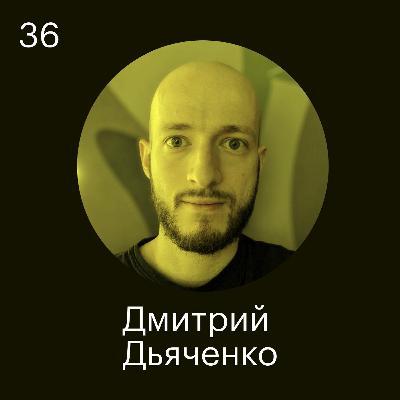Дмитрий Дьяченко, RTA: Рекрутинг — это тоже продажа
