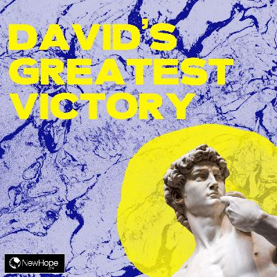David's Greatest Victory ft. Pastor Paul Brown