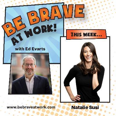 Episode 58: Natalie Susi, Part 2