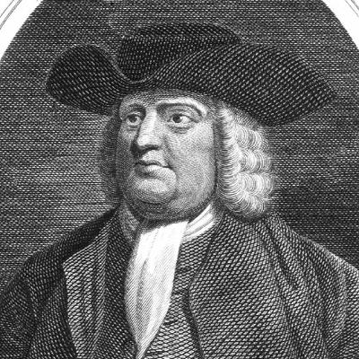 Hillsdale Dialogues 03-12-21 William Penn & The Frame of Government of Pennsylvania