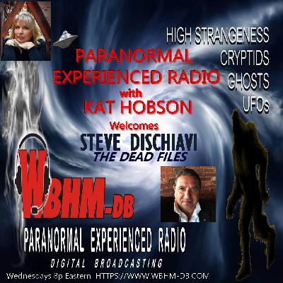 Steve DiSchiavi 10.09.19