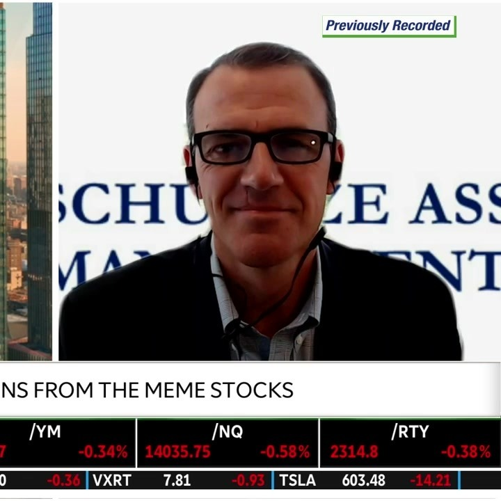 Investment Lessons From The Meme Stocks: AMC, GME