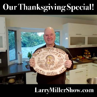 Our Thanksgiving Special!