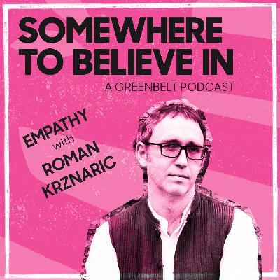 Empathy with Roman Krznaric