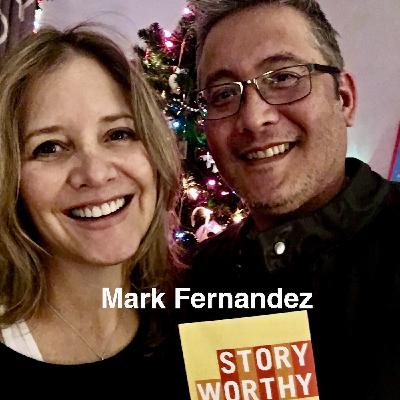 597 - Dating a Stripper with Comedian Mark Fernandez
