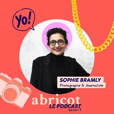 Sophie Bramly - NousSommes52 - Hip Hop, Érotisme & Féminisme