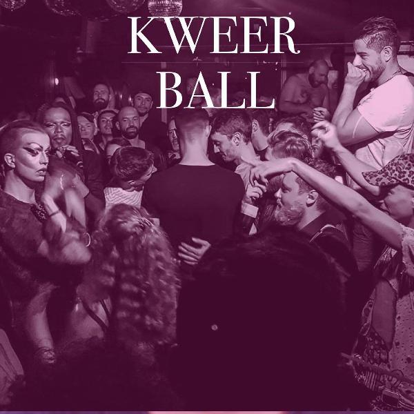 kweer Ball Zurich