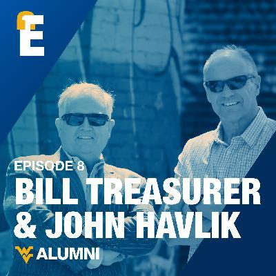 Bill Treasurer and John Havlik   The Leadership Killer