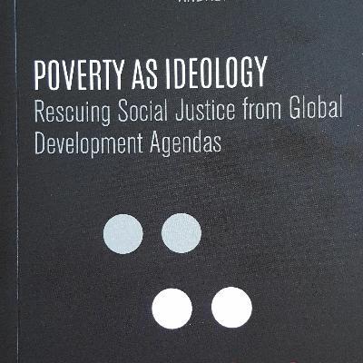 3. Poverty (measurement) is political - Andrew Fischer