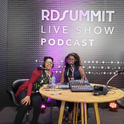 Ideias Negras #41 | Especial RDSummit2019 - Ana Minuto