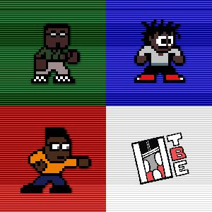 63 - Choose Your Fighter!