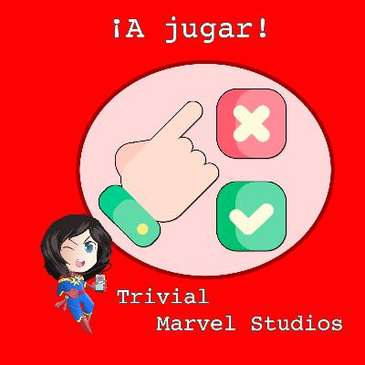Trivial sobre Marvel Studios. ¿Jugamos?
