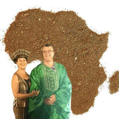 #29 Afrique, Sylvie a fait 40 ans d'expatriation