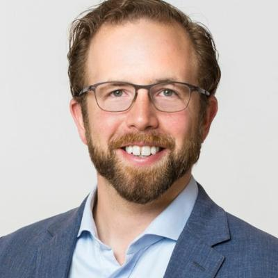Mindsets of Resilient Entrepreneurs: Alexandre Lazarow