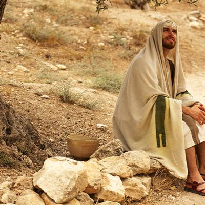 """Come Follow Me BofM Podcast 12, """"The Lord Labors with Us"""" -- Jacob 5-7"""