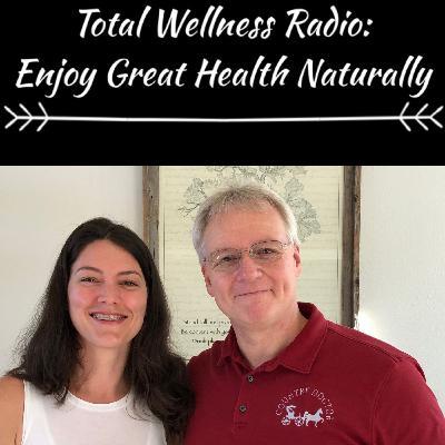 E252 Unhealthy Health Foods w/ Guest Skye Davis, ND