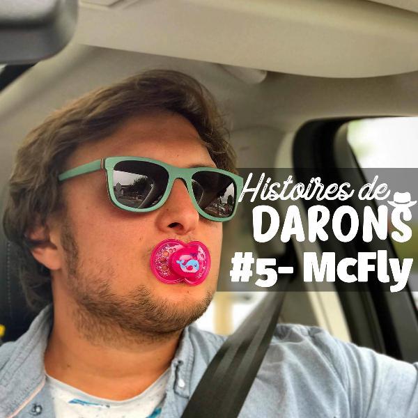 McFly n'est pas le Papa que vous croyez !