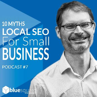 Local SEO Tips For Small Businesses : 10 Myths in 2020/21