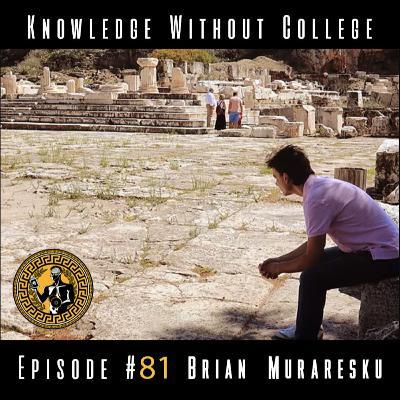 KWC #081 Brian Muraresku