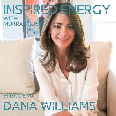 Episode 90 - Dana Williams | The Strengths Journal