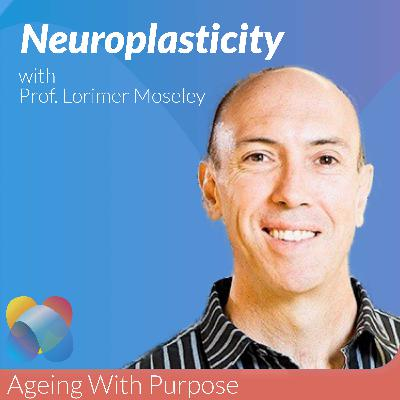 Understanding Neuroplasticity with Prof. Lorimer Moseley