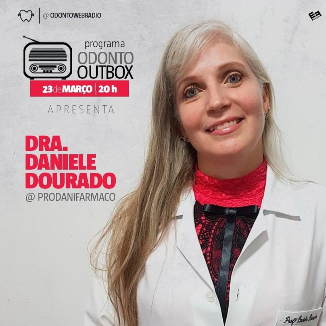 Entrevista Dra Daniele Dourado