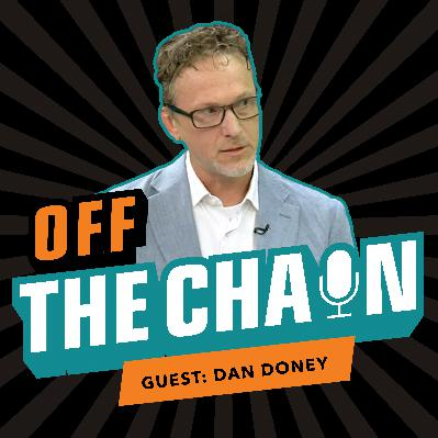Dan Doney, CEO of Securrency: National Security Debate - Bitcoin vs. The Dollar