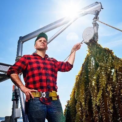 Regenerative Ocean Farming with Bren Smith