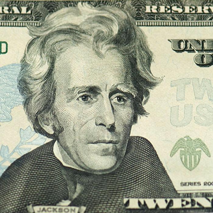 Andrew Jackson (1829-1837): King Mob