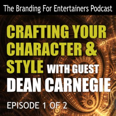 BFE EP10: Developing Your Style with Dean Carnegie