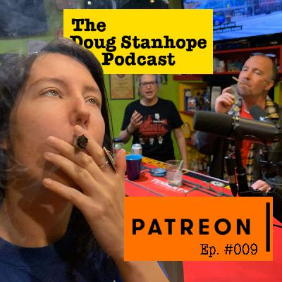 Patreon Promo - Ep. #009: MacKenzie from Birdcloud and Ron White's House Party