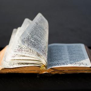 #15 Being Thankful For God's Word/ History of the English Bible