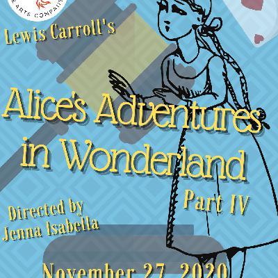 Alice's Adventures in Wonderland : Part 4