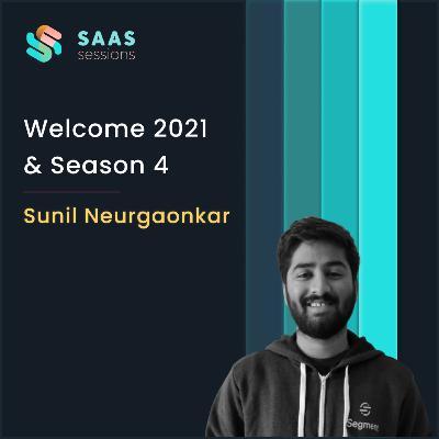 Welcome 2021 - Starting season 4
