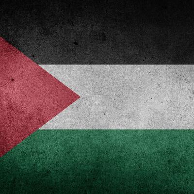 Palestine under Biden