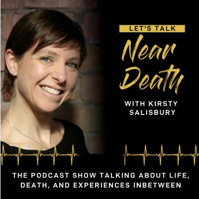86. My Own Death as a Teacher : Kirsty Salisbury