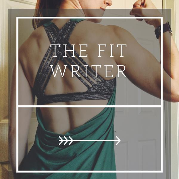 Introduction | The Fit Writer