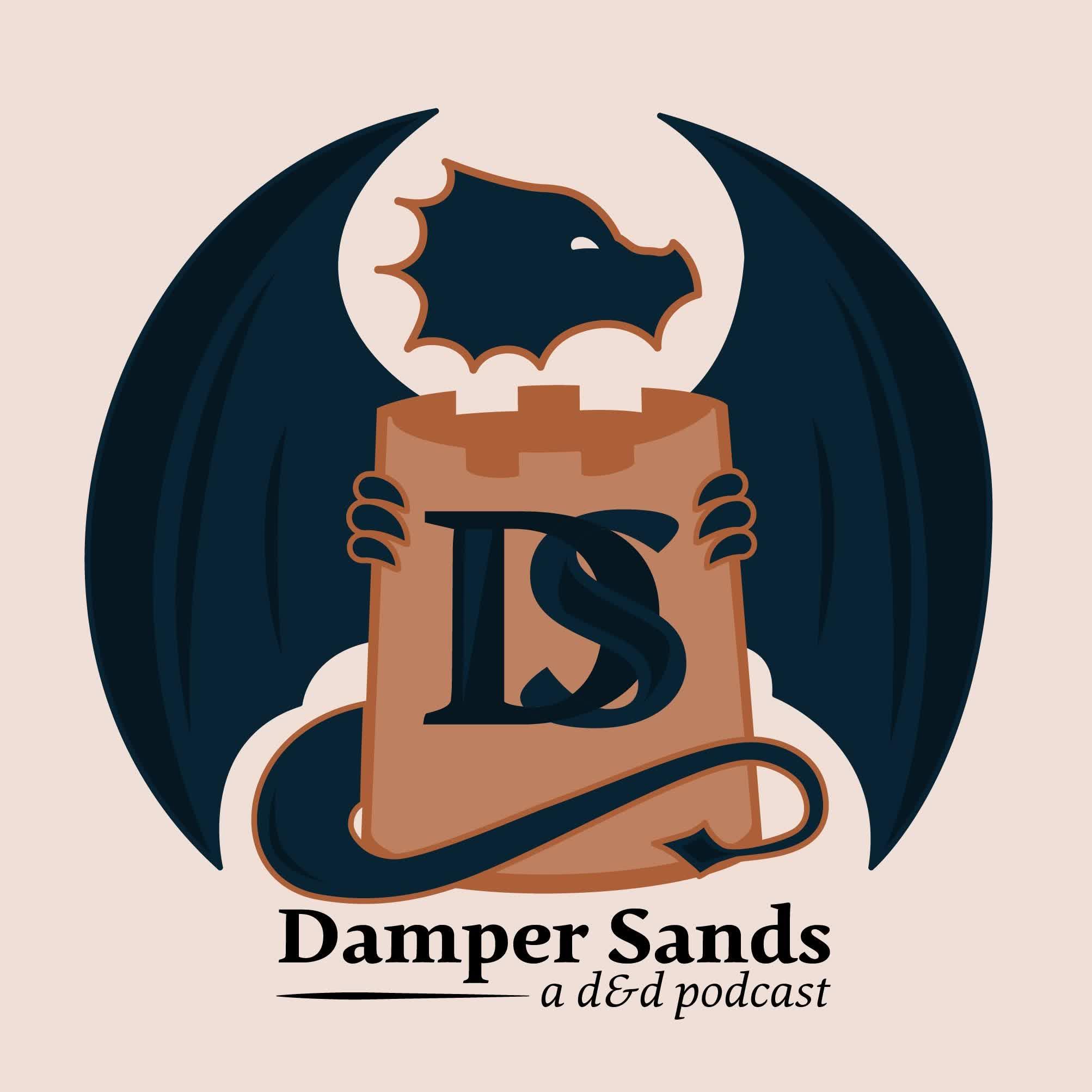 Damper Sands