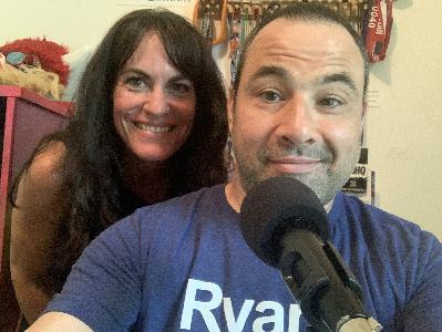 7/24/20 - Household Discourse With Davis & Stace