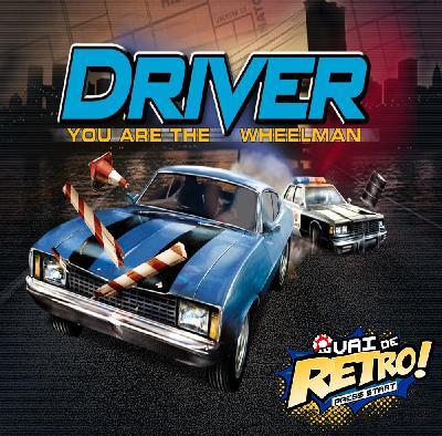 VDR #20 – Driver (Jogo do Luccas)